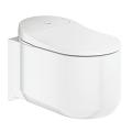 GROHE Sensia Arena Shower toilet complete system for concealed flushing cisterns, wall-hung 39354 SH0