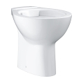 Bau Ceramic WC à poser 39431 000