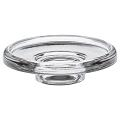 Sinfonia Crystal soap dish 40046 000