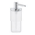 Atrio Soap dispenser 40306 003