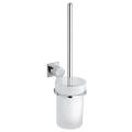 Allure Toilet brush set 40340 000
