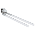 Allure Towel bar 40342 000