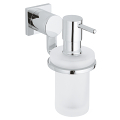 Allure Soap dispenser 40363 000