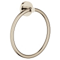 Essentials Towel ring 40365 BE1