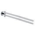 Essentials Towel holder 40371 000