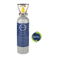 GROHE Blue Refill 2 kg CO2 bottle 40424 000