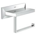 Allure Brilliant WC-rolhouder 40499 000