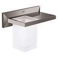 Allure Brilliant Shelf with tumbler 40503 A00