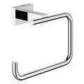 Essentials Cube Toilet paper holder 40507 001