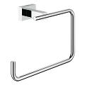 Essentials Cube Towel Ring 40510 001