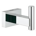 Essentials Cube Robe hook 40511 000