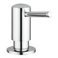 Contemporary soap dispenser 40536 000