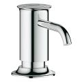 Authentic soap dispenser 40537 000