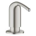 Ladylux / Zedra Soap Dispenser 40553 DC0