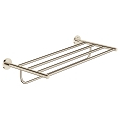 Essentials Multi bath towel rack 40800 BE1