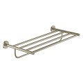 Essentials Multi bath towel rack 40800 EN1