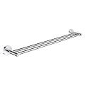 Essentials Double towel rail 40802 001