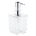 Selection Cube Soap Dispenser 40805 000