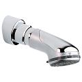 Relexa Plus Solo Shower Head 28191 000