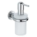 Atrio Soap dispenser 40306 000