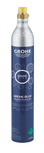 GROHE Blue Bouteille 425 g CO2 (1 pièce) 40422 999