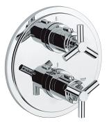 Atrio Thermostatic shower mixer 19394 000