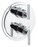 Atrio Thermostatic shower mixer 19398 000