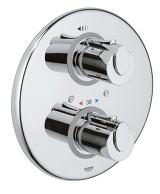 Grohtherm 1000 Thermostatic shower mixer 19238 000