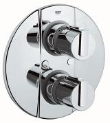 Grohtherm 2000 Thermostatic shower mixer 19354 000