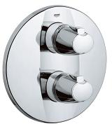 Grohtherm 3000 Thermostatic shower mixer 19359 000