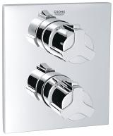 Allure Thermostatic shower mixer 1/2