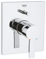 Allure Single-lever bath mixer 19315 000