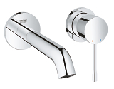 GROHE Essence 2-hole basin mixer M-Size 19408 00D
