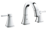 Grandera 3-hole basin mixer 1/2