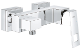 Eurocube Single-lever shower mixer 1/2