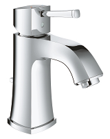Grandera Single-lever basin mixer 1/2