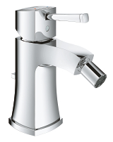 Grandera Single-lever bidet mixer 1/2