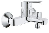 BauEdge Single-lever bath mixer 1/2