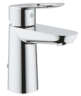 BauLoop Single-lever basin mixer 1/2
