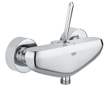 Eurodisc Joy Single-lever shower mixer 1/2