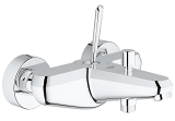 Eurodisc Joy Single-lever bath/shower mixer 1/2