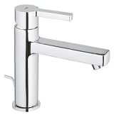 Lineare_ Single-lever basin mixer 1/2