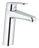 Eurodisc Cosmopolitan Single-lever basin mixer 1/2