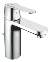 Get Single-lever basin mixer 1/2
