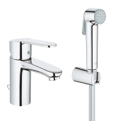 Eurostyle Cosmopolitan Single-lever basin mixer 1/2