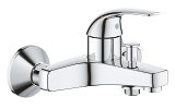 BauCurve Single-lever bath mixer 1/2