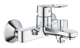 BauLoop Single-lever bath/shower mixer 23603 000