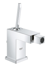 Eurocube Joy Single-lever bidet mixer 1/2