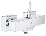 Eurocube Joy Single-lever shower mixer 1/2