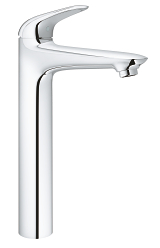 Eurostyle Single-lever basin mixer 1/2